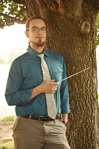 Jeremy Cuebas park baton side